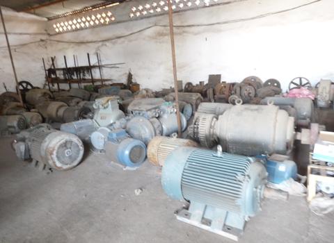 建水大小新旧各种电机出售