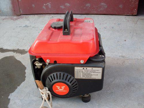 出售小型发电机