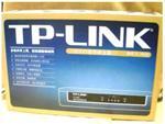 TP-link  R402四口路由