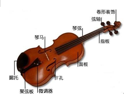 小提琴_网上逛街_鄂州在线