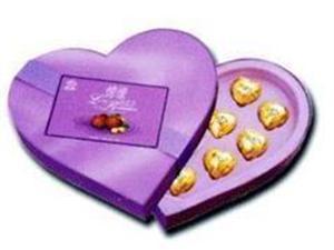 金帝美滋滋榛仁脆心巧克-金帝118g榛仁脆心巧克力
