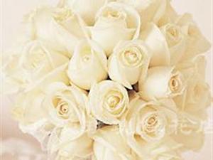 婚庆鲜花新娘手捧花