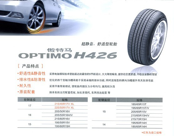 見證HANKOOK輪胎的魅力 - 《汽車線上》首頁_插圖