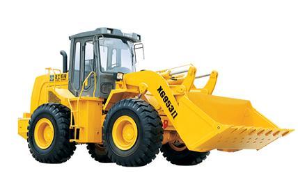 160000元出售全新厦工XG953II装载机