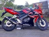 本田摩托车CBR250RR供应