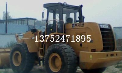 低价出售全新厦工XG953II装载机