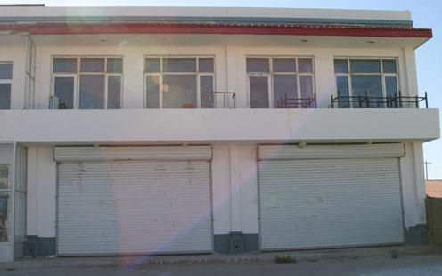 出售两套街面二层楼图片