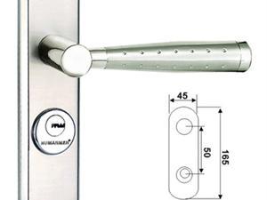 80系列锁具