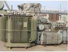 广州发电机回收 变压器回收