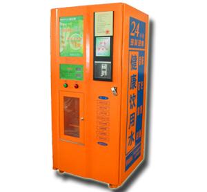 海馳山東自動售水機原理