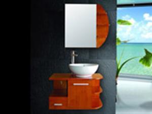 浴 室 柜