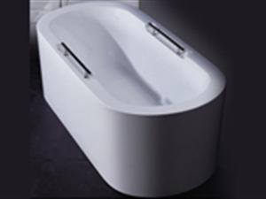 浴   缸