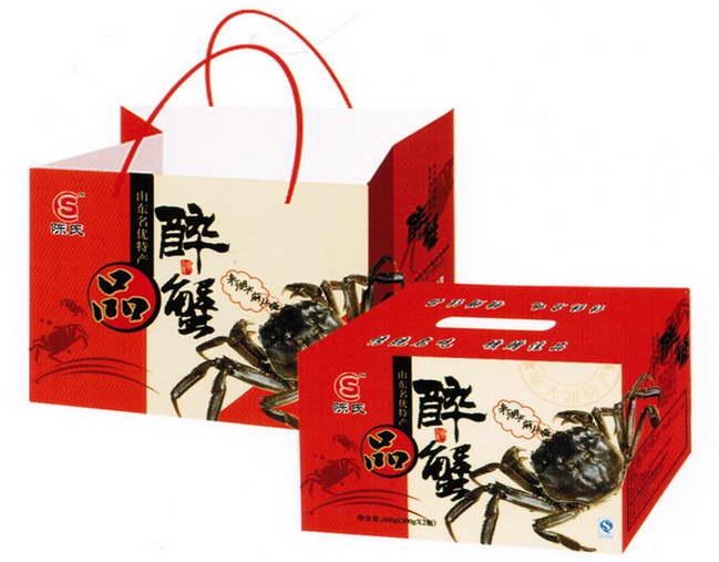包装 包装设计 购物纸袋 纸袋 649_507