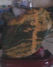 精品泰山原石