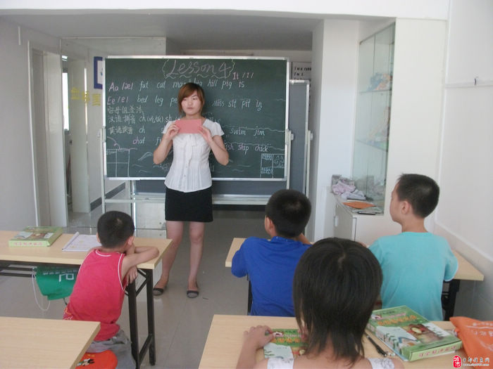 剑桥国际英语学校