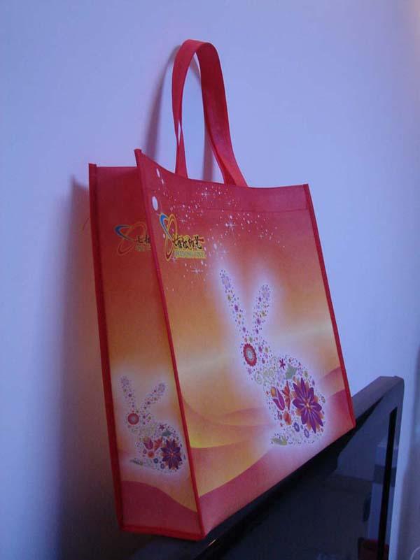 怎麼樣采購成都彩色無紡布購物袋(七棵松印藝)