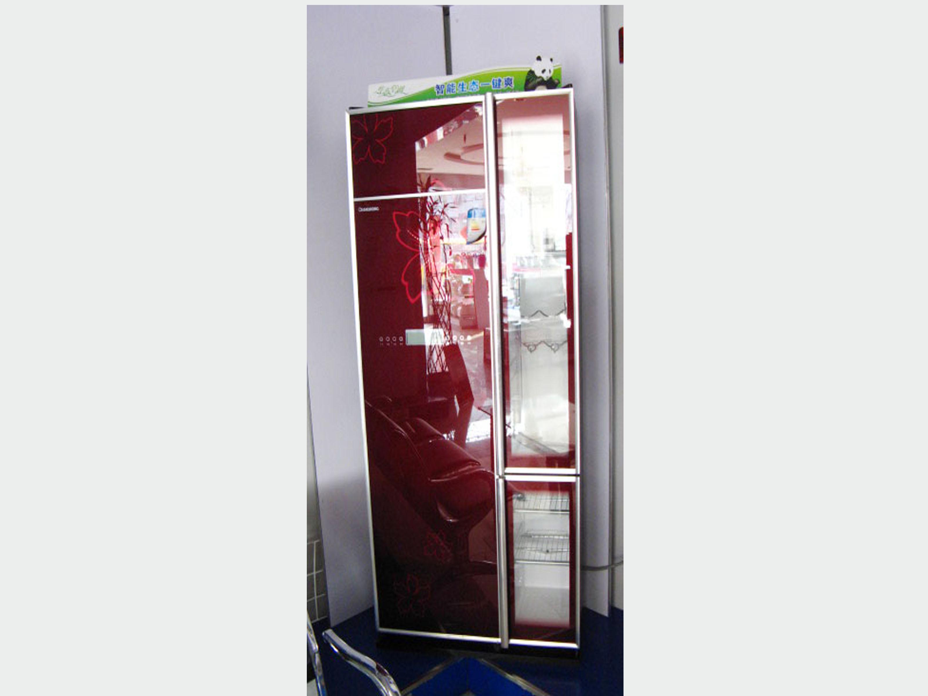 柜式冰箱电路图