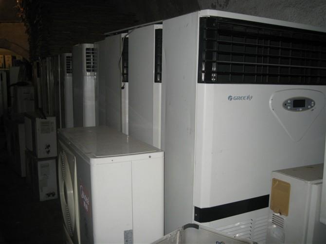 重慶空調租賃-出租-回收-維修