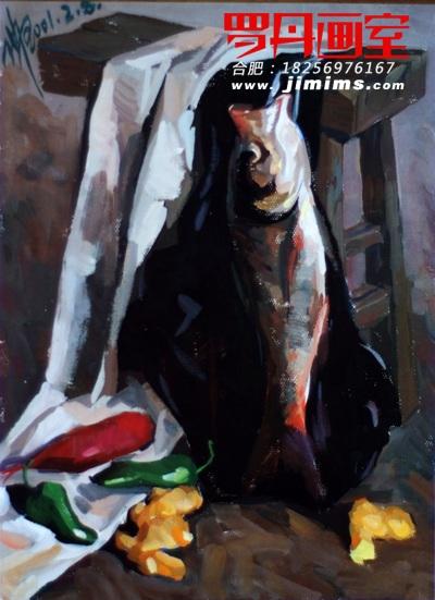 安徽美術培訓,高考美術培訓  合肥羅丹畫室