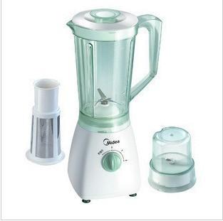 低价出售美的搅拌打浆机。