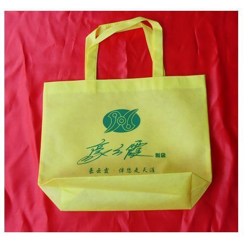 环保广告袋,湛江环保礼品袋