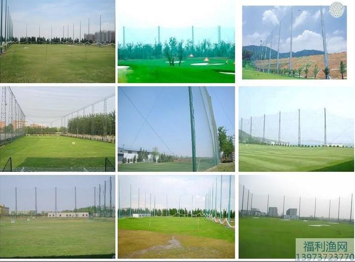 高尔夫围网