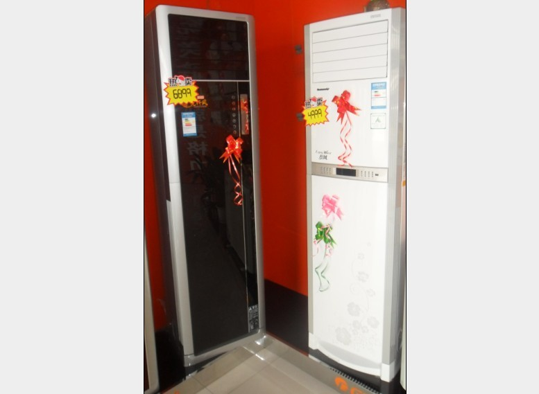 立式格力空调 佛山特灵中央空调回收报价