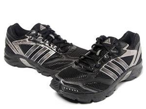 阿迪�_斯Adidas男式跑步鞋-G13722