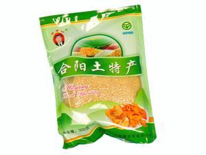 小米――合阳土特产