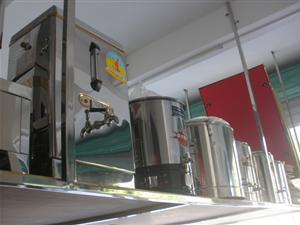 电热煮水系列