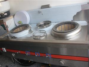 灶具及厨具