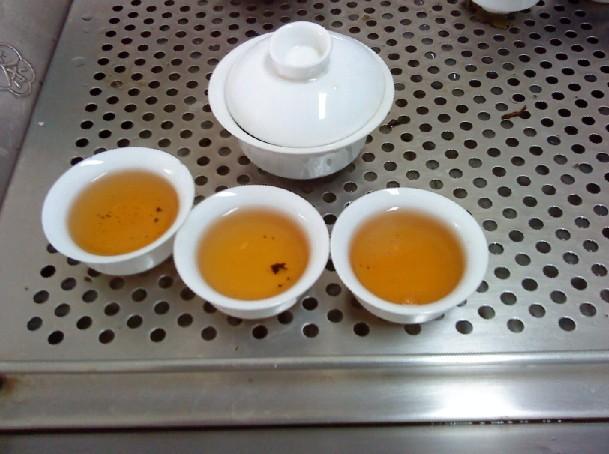 茶叶、红茶