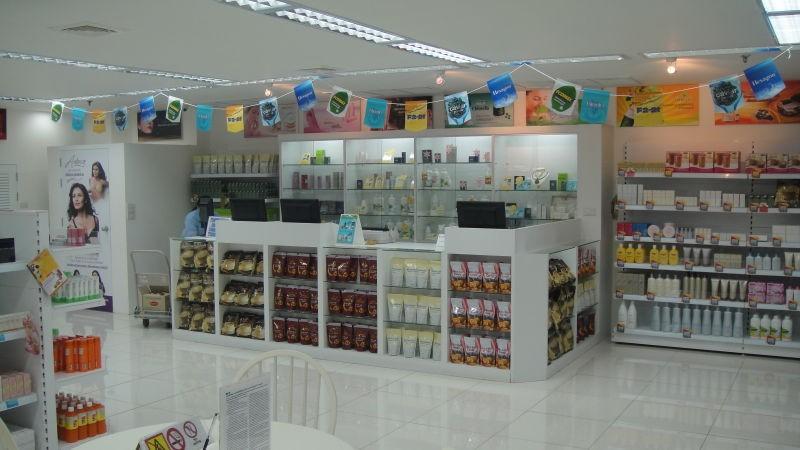 國際連鎖超市加盟