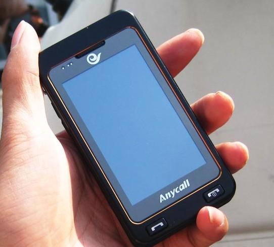 三星W799高仿手机