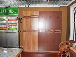5�T衣柜