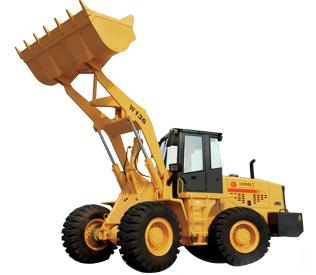 出售沃得重工各型号液压挖掘机,装载机