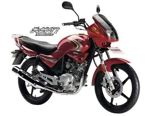 低价出售新摩托车