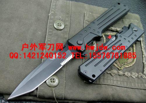 以色列乌兹ZF-17TB大折刀