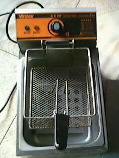 出售单缸电炸锅