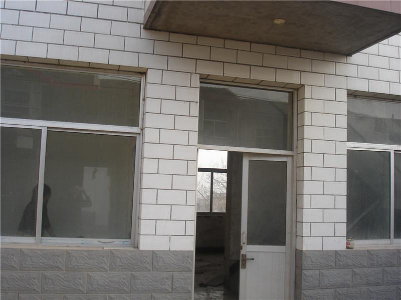 平定单层房屋设计图