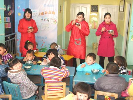 凤城幼儿园暑期日托招生