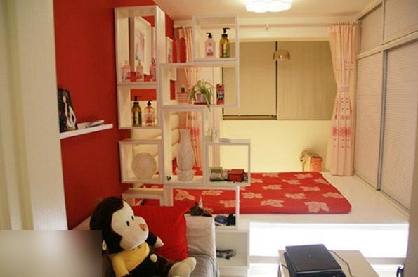 富士康城30平米单身公寓低价转让
