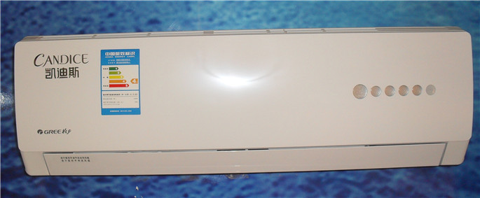 格力 变频 空调 凯迪斯 kfr-26gw(26556)fn