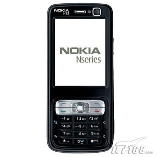 诺基亚N73五百