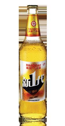 金星啤酒   精彩新一代 有你更精彩