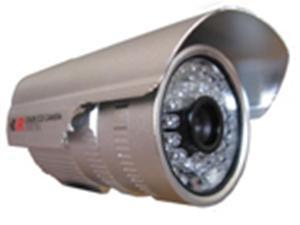 红外夜视防水一体化摄像机 A型