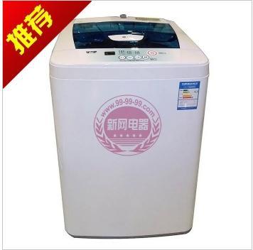 lg洗衣机 xqb55-w12mt 双力神系列 不