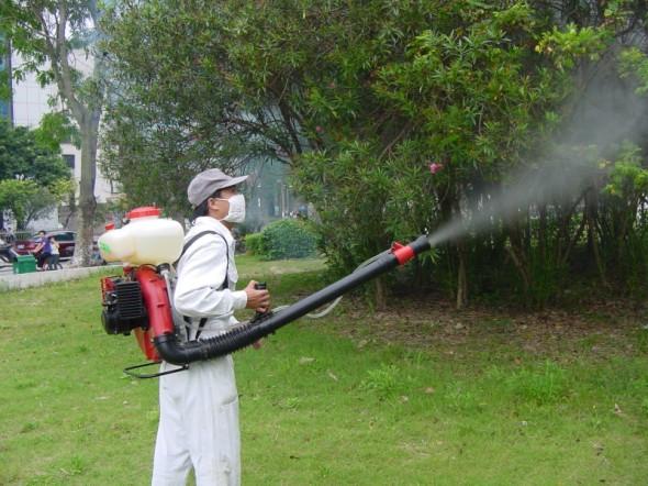 专业培训杀虫药剂培训技术创业致富大提速