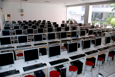 长沙新华电脑学院