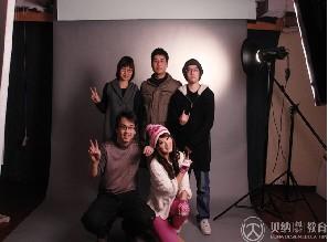 福州攝影培訓首選貝納影校